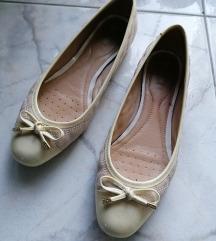 Geox bőr balerina