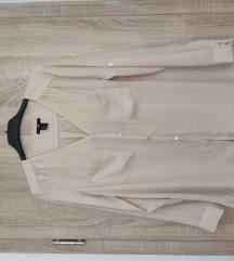 H&M pasztell ing/blúz 34/36