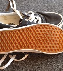 VANS fekete uniszex cipő