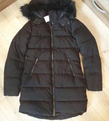 új, címkés h&m kabát