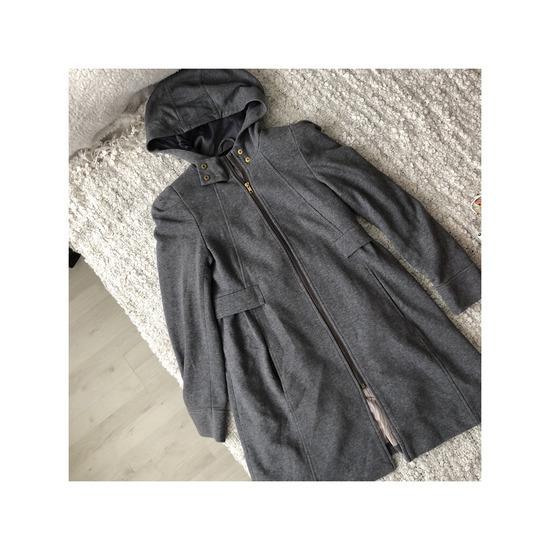 H&M szürke kabát