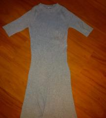 Bershka kötött ruha