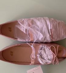 H&m kislány alkalmi cipő
