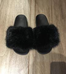 Szoros papucs