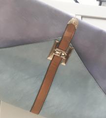 Pasztell táska
