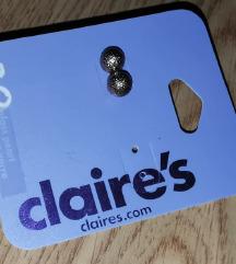 Claire's fülbevaló új