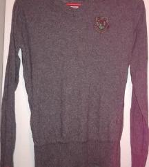 Superdry S-es alkalmi férfi pulóver