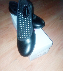 Balett cipő teljesen új állapotban