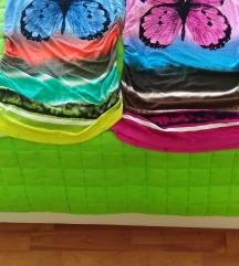 Színes strandruhák
