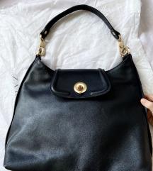 Új Zara Premium Leather Tote Bag