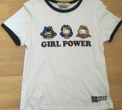 ÚJ Hello Kitty S-es póló