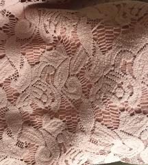 Atmosphere púder színű pulóver