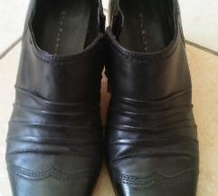 Eladó 5th Avenue bőr átmeneti cipő!