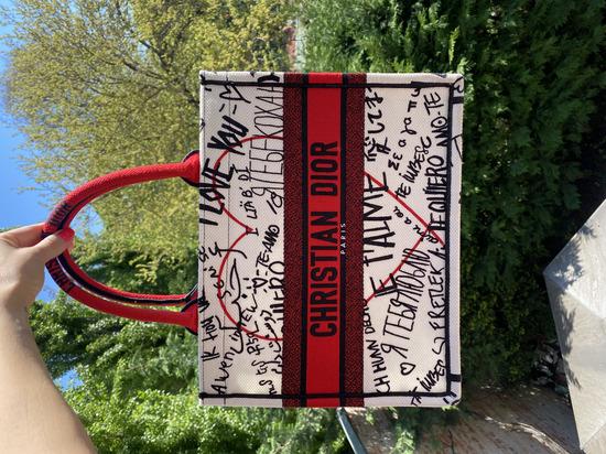 Christian Dior táska