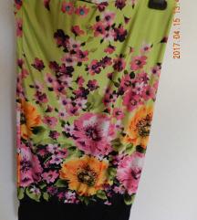 My77 virágmintás ruha