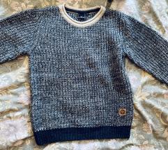 hummel kötött pulóver