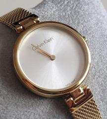 CK Calvin Klein arany óra női új eredeti