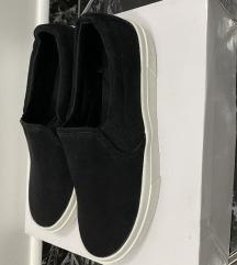 Női slip on cipő vadonatúj