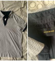 RESERVED férfi póló
