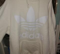 Adidas kapucnis pulóver L/XL
