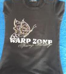 Warp Zone női póló
