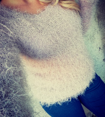Next pulóver 🤩