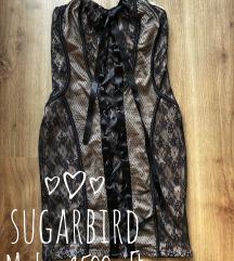 Sugarbird Covergirl szépséges alkalmi ruha (M)