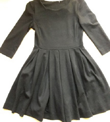 Fekete kisruha, XS/S