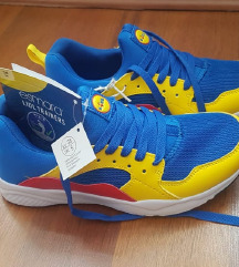 Új Lidl Limited cipő sneaker sportcipő 38 méret
