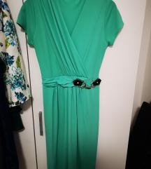 Zöld ruha