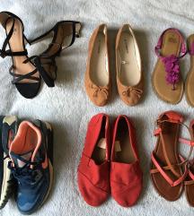 Eladó balerina cipők