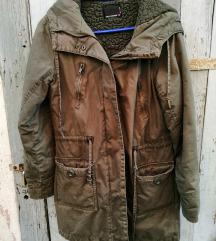 Kapucnis kabát NEM cserélem