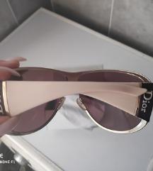 Dior napszemüveg!
