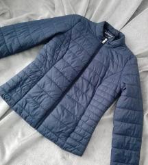 Orsay kék dzseki kabát új