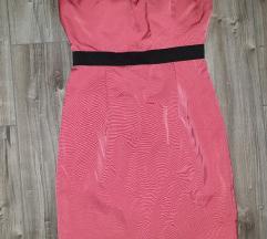 Tally Weijl pink ruha