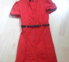Mango piros ruha