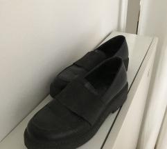 Bagatt platformos kis cipő !!BŐR!!