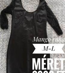 Mango ruha