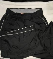 Nike edző melegítő tréning nadrág