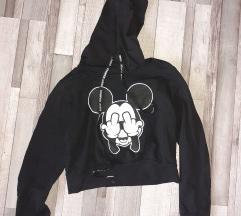 Mickey rövid pulcsi