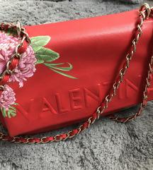 Valentino láncos táska