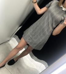 Sinsay kockás ruha