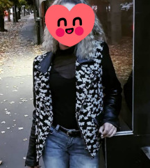Mangó kabát