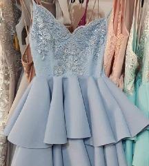 Elegáns alkalmi ruha