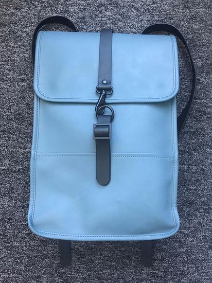 RAINS vízhatlan hátizsák