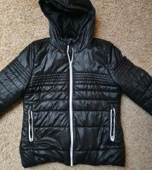 ÚJ eredeti Adidas kabát dzseki fekete