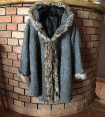 S/m/l Olasz Pelerin kabát