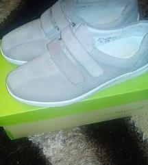 Eredeti bőr cipő