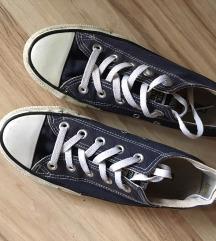 Converse kék tornacipő 37
