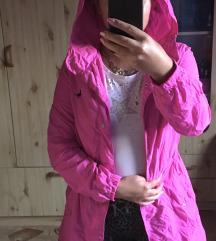 Új s pink eső/szél dzseki